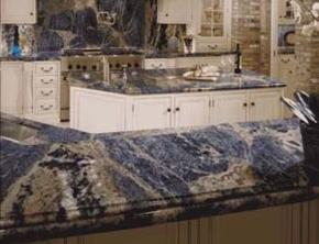 Countertops Are #1 At Fox Tops All