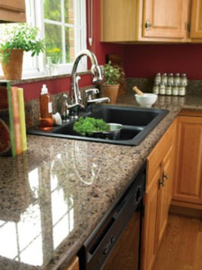 Exceptionnel Countertops Are #1 At Fox Tops All